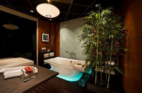 plante pour salle de bain sombre d 233 co salle de bain zen 42 astuces pour ambiance feng shui
