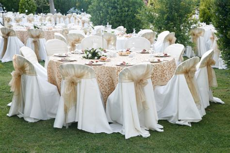 wedding tables and chairs white wedding chair covers home furniture design