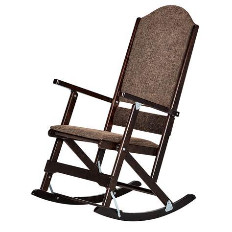 chaise bercante pliante cing chaise berçante pliante liquida meubles