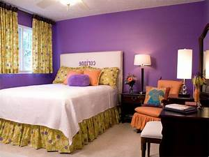 Romantic, Bedroom, Paint, Color, Ideas, And, Inspiration