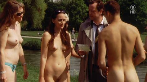 Nude Video Celebs Anja Schiffel Nude Lena Baader Nude