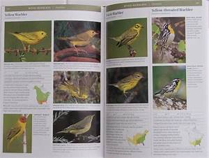 Review  Smithsonian Field Guide To The Birds Of North America