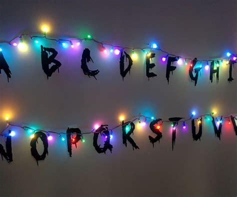 do led christmas lights blink christmas decore