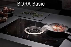 Bora Basic Induktion : kochfeld autark bora biu incl edelstahl mauerkasten 150 mm und abluftkan le 150 mm flachkanal ~ Orissabook.com Haus und Dekorationen