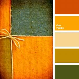 green and orange - Tag | Color Palette Ideas