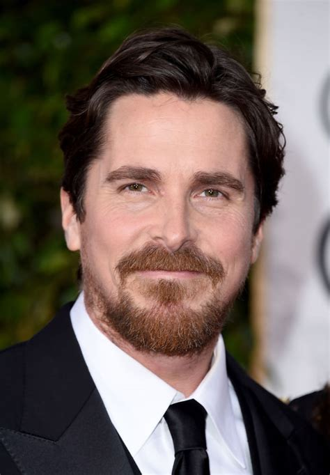 Christian Bale Film Actor Biography
