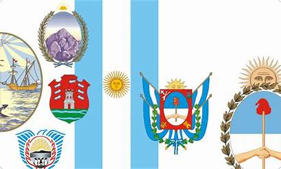 Argentina Arms Clipart Vector Argentinian Flags Coats