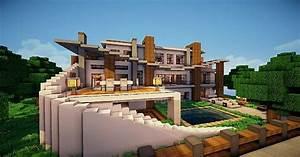 Modern Villa [World Of Keralis] Over 7000 Views ...