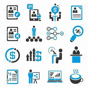 Business Administration Icon – free icons