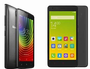 Xiaomi Redmi 2 Prime Vs Lenovo A2010 Comparison