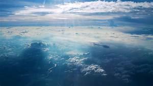 Wallpaper, Clouds, 4k, Hd, Wallpaper, Sky, Blue, River, Sun