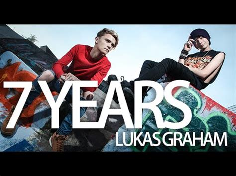 Minecraft bedrock is the same as minecraft. Lukas Graham - 7 Years (Bars and Melody Cover) - YouTube