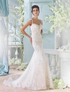 2016 david tutera for mon cheri wedding dresses crazyforus With david tutera wedding dresses