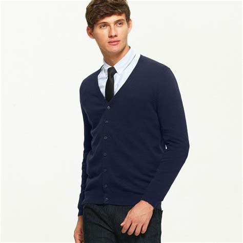 mens cardigan sweaters navy sandi pointe library of collections