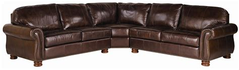 thomasville leather sofa quality thomasville 174 leather choices benjamin leather select 3