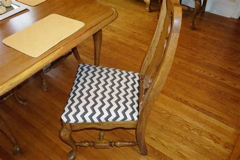reupholster dining room chair seat covers sitting pretty heartwork organizing tips