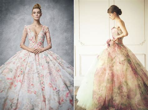Trendy Bridal Gowns Model Design That Looks Charming To