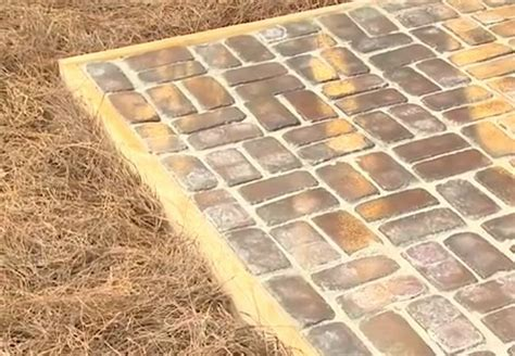 How To Build A Paver Patio  Bob Vila. Best Patio Furniture For Deck. Garden Patio Ideas Sloping Garden. Pavers Patio Images. Cool Patio Ideas For Small Spaces. Paving Slab On Sand. Pictures Of Pavers For Patio. Ideas For Patio Table Glass Replacement. Deck Patio Planters