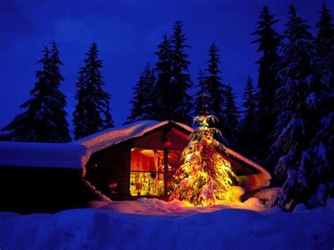 21 Stunningly Beautiful Christmas Desktop Wallpapers