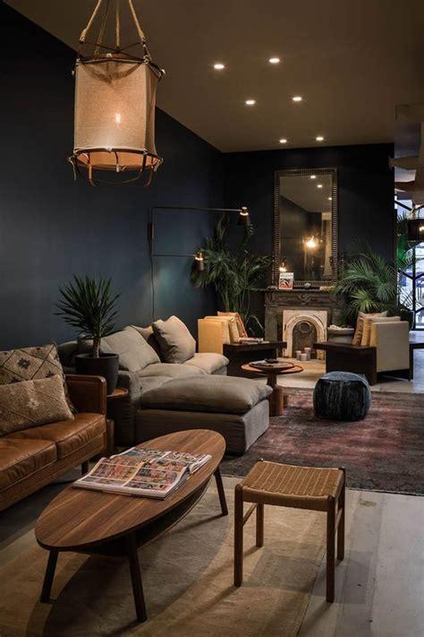 living room decor idea love style modern bohemian