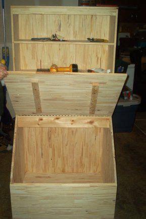 bookshelf toy box plans furniture wooden toy boxes