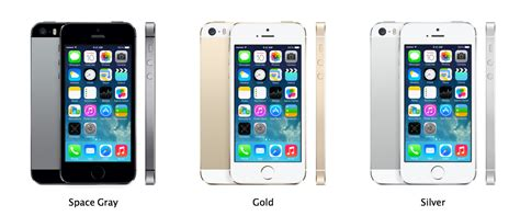 iphone 5s colors iphone 5s features specs pricing release date Iphon