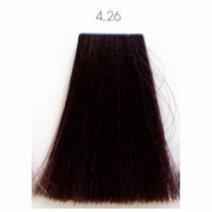 L Oreal Inoa 4 26 Iridescent Red Brown Hair Colar And