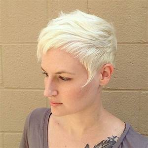 15 Ways To Rock A Pixie Cut With Fine Hair Easy Short