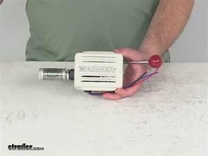 Warner Air Utility Brake Control Warner Brake Controller