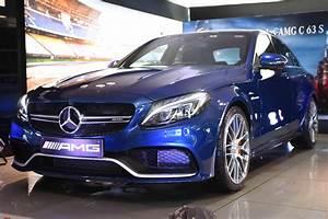 Mercedes C63s Amg : mercedes amg c 63 s launched in india at rs 1 3 crore ~ Melissatoandfro.com Idées de Décoration