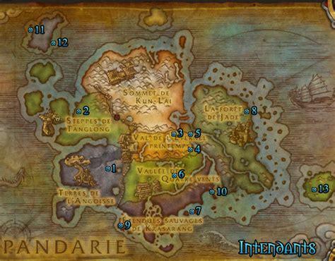 siege d orgrimmar mists of pandaria le guide du débutant en pandarie