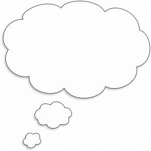 Thought Bubble Png - ClipArt Best