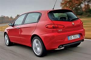 Avis Alfa Romeo 147 : alfa romeo 147 auto express ~ Gottalentnigeria.com Avis de Voitures