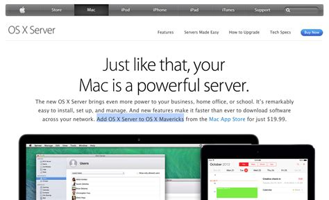Ask Different Needs Correct Tags For 'mac Os X Server' (10