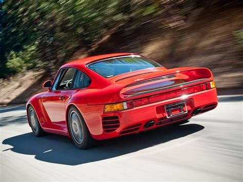 Porche Pics by The Fastest Accelerating 0 100 Kmph Cars Until 2000s