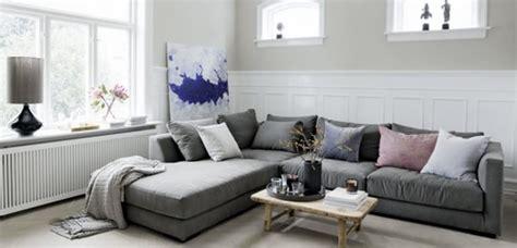 tipos de sofas  decorar el salon
