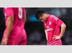 Real Madrid To Wear Pink Shirt At Schalke Footy Headlines
