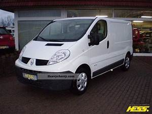Trafic Dci 115 : renault trafic 2 0 dci 115 fap l1h1 2012 box type delivery van photo and specs ~ Maxctalentgroup.com Avis de Voitures