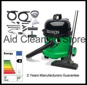 pulisci tappeti numatic george gve370 2 vacuum carpet cleaner hoover