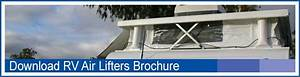 Rv Roof Air Lifter Systems