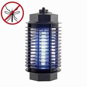 Lampe Anti Insecte : lampe anti moustique ultraviolet achat vente lampe ~ Melissatoandfro.com Idées de Décoration
