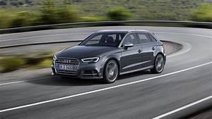 Audi A3  Mais Tecnologia E Efici U00eancia