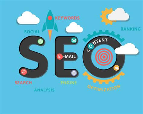 Search Engine Optimization Content - increase website ranking using search engine optimization seo