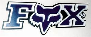 Beachwoods: Fox Racing logo
