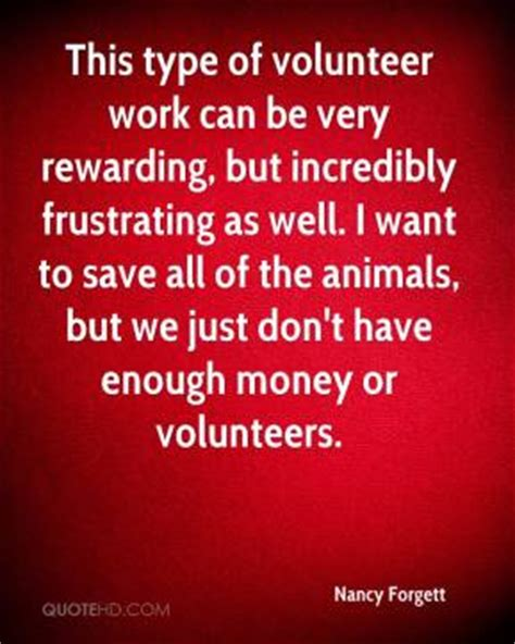 volunteer quotes quotesgram
