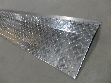 transition plate