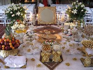 the persian wedding ans its iconic sofreh aghd persiennes With persian wedding ceremony table