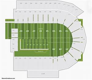 Nippert Stadium Seating Chart Soccer Nippert Stadium Seating Chart Seating Charts Tickets