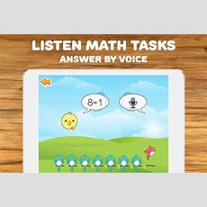Math Games For Kids Numbers, Counting, Math Apk Download