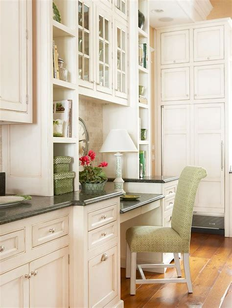 plans for kitchen cabinets 17 best ideas about kitchen desk areas on 4259